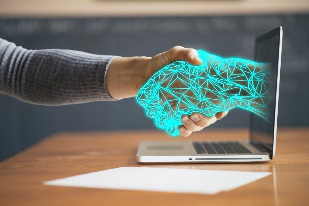 Recrutement face à l'IA et robots recruteurs