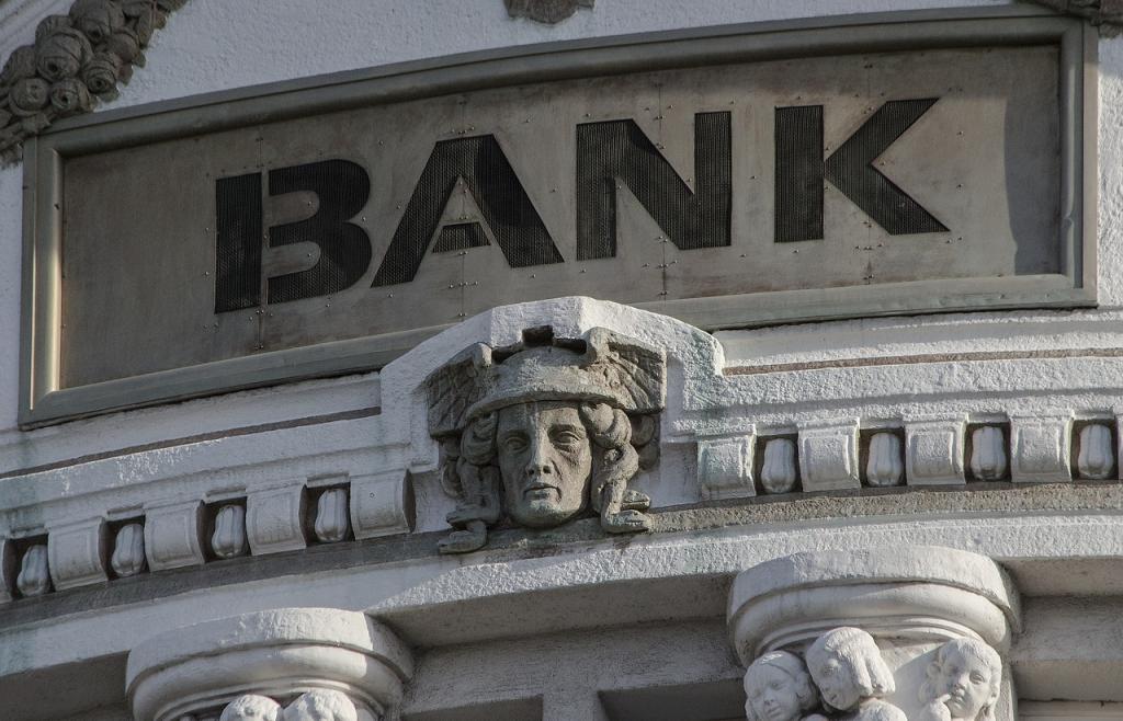 Transformation bancaire